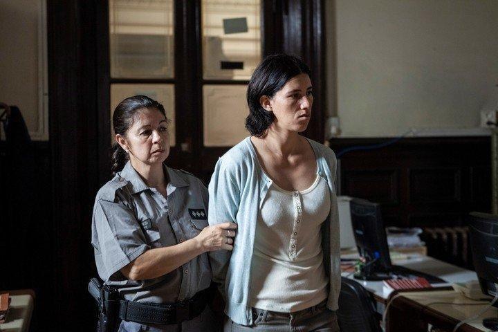 """""""Crímenes de familia"""": el filme de Schindel inició su carrera hacia el Goya"""