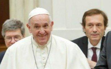 El Papa nombró a Béliz miembro dela Academia Pontificia de Ciencias Sociales del Vaticano