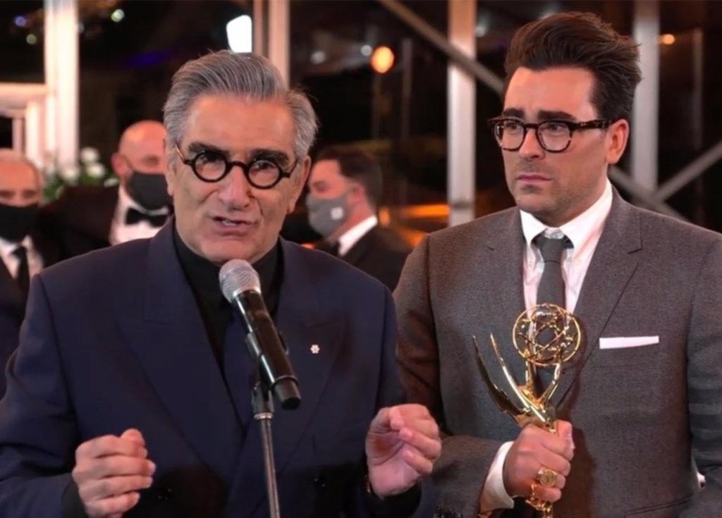 """Premios Emmy: con """"Succession"""" y """"Watchmen"""", HBO ganó la noche"""
