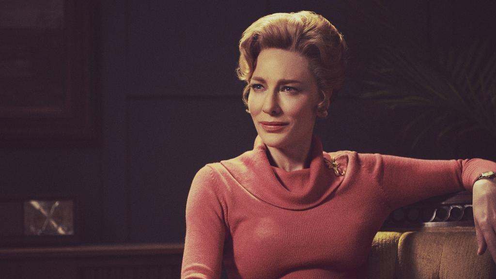 Cate Blanchett llega a la tevé con un drama sobre la lucha por igualdad