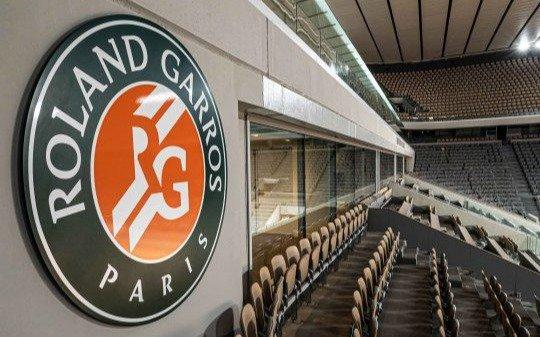 Roland Garros en alerta por varios casos de coronavirus