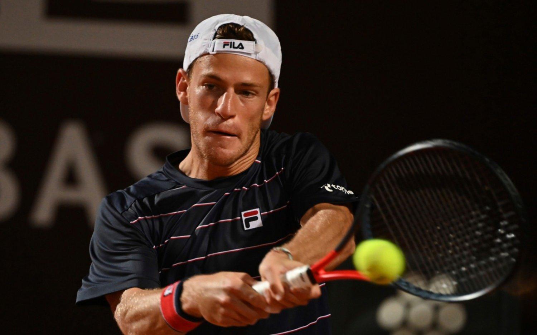 Final del Masters 1000: Schwartzman cayó ante el número uno del mundo Novak Djokovic