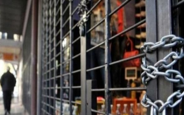 Estiman que 30.000 empresas cerrarán en Argentina en 2020 por la crisis