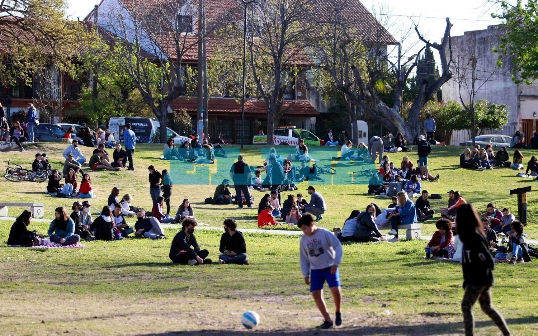 ¿Cómo se vivió el Día de la Primavera en Quilmes?