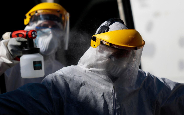 COVID-19 en La Plata: tres muertes más y apenas 74 casos nuevos
