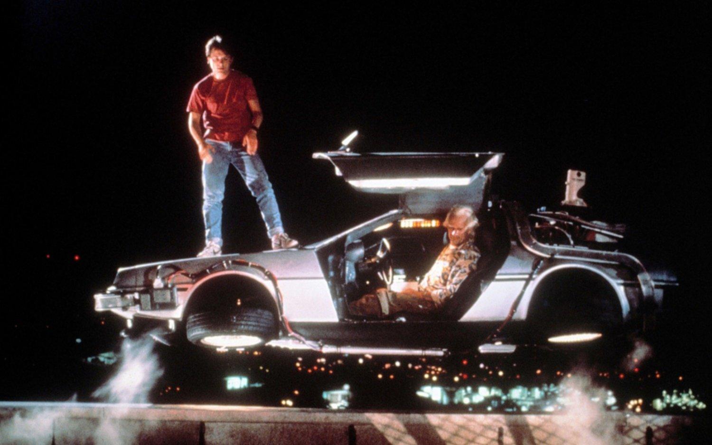 """Falleció """"el padre"""" del DeLorean de """"Volver al Futuro"""""""