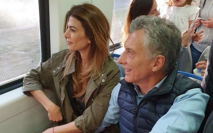 """Macri: """"A pesar de esta cuarentena eterna no nos dejemos llevar por el miedo"""""""