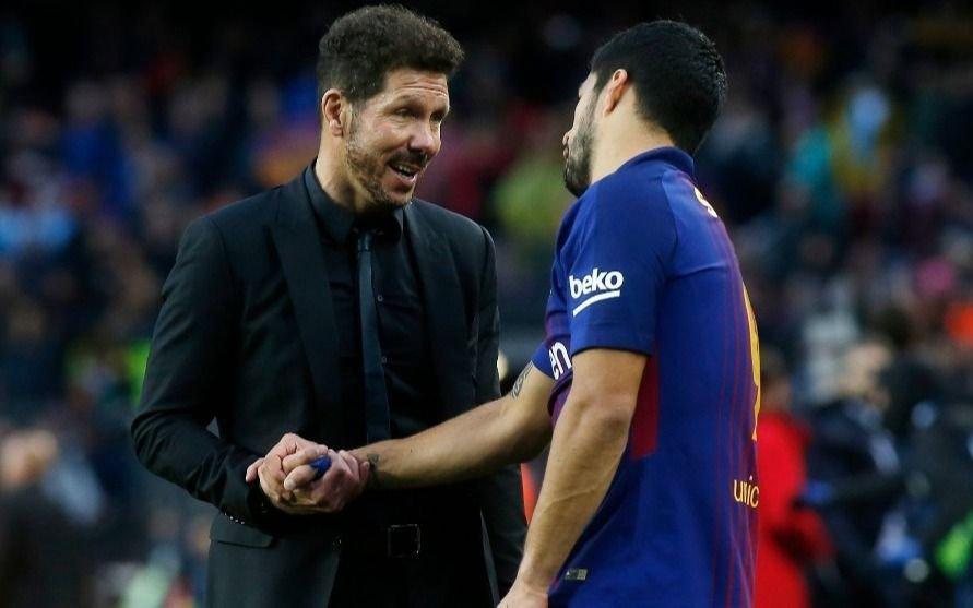 Es oficial: el Cholo se lleva un refuerzo de lujo para su Atlético con la llegada de Luis Suárez