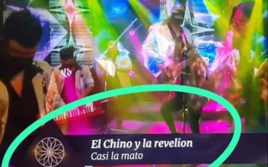 """Polémica en Jujuy porel uso de la canción """"Casi la mato"""" en una fiesta de estudiantes"""