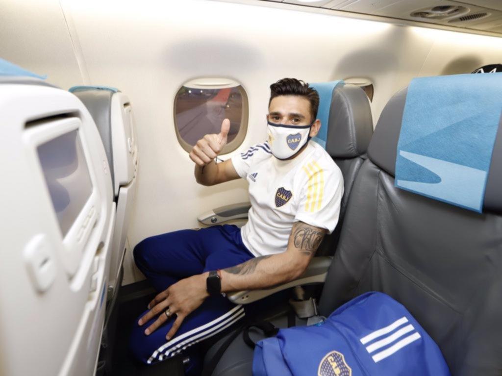 Boca buscará allanar el camino para meterse en los octavos de final de la Copa