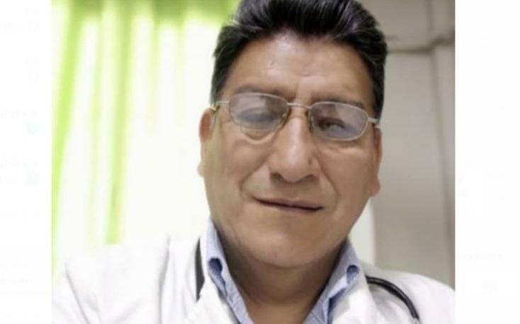 Dolor en la Región: el coronavirus se cobró  la vida de un médico intensivista