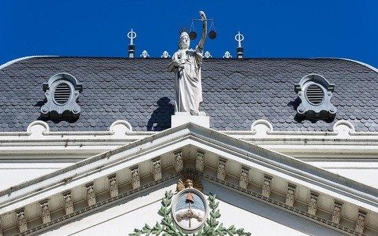 El Poder Judicial pone el foco en el salario de los magistrados, funcionarios y agentes judiciales