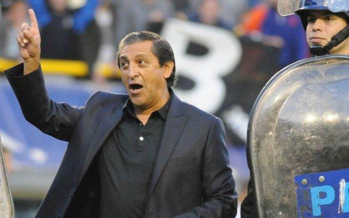 Ramón Díaz deja de ser entrenador de Libertad antes de visitar a Boca