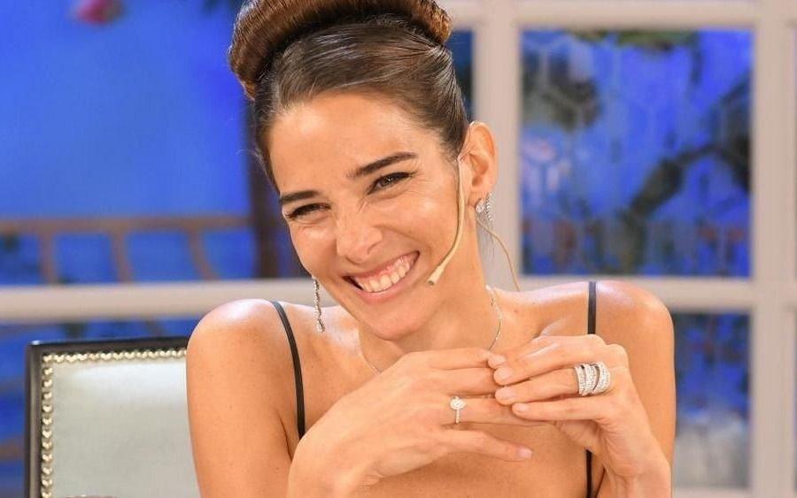 Versión bomba: Juanita Viale estaría saliendo con Coti Sorokin