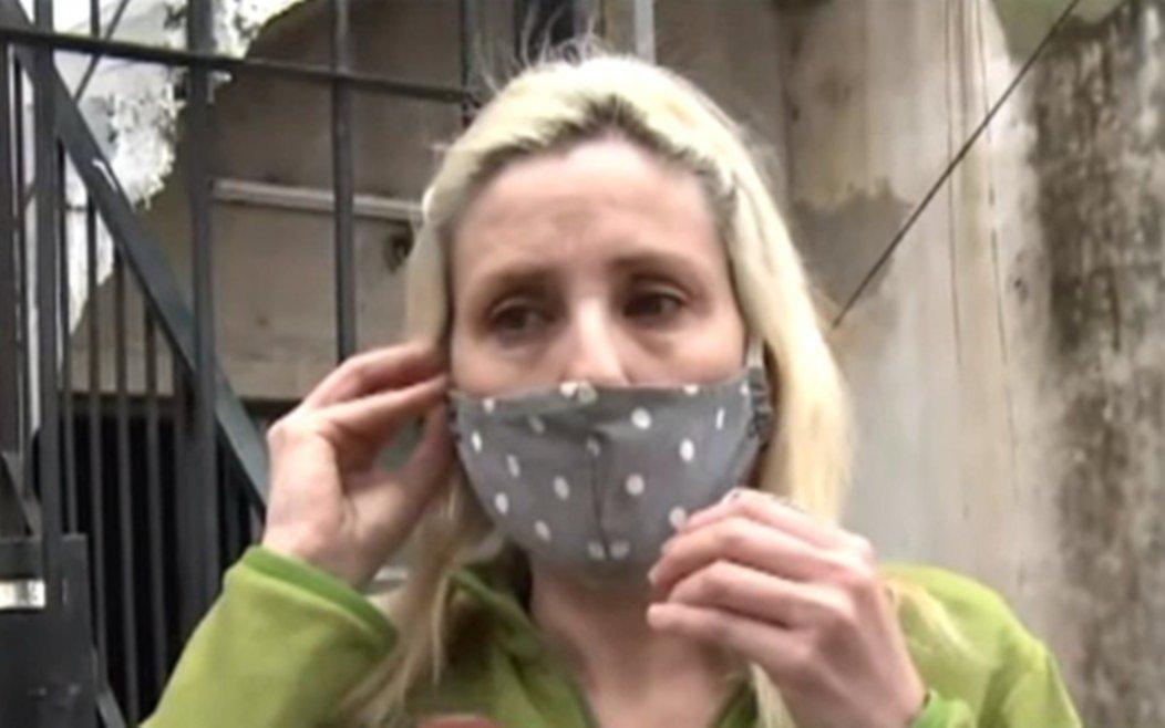"""""""No cometió ningún delito"""", dijo la hermana del diputado pornozoom"""