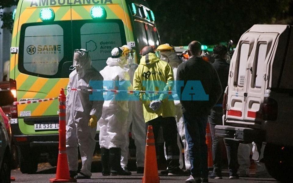 Tras la actualización de Provincia, se reportan 145 nuevas muertes por Covid en La Plata y 246 contagios