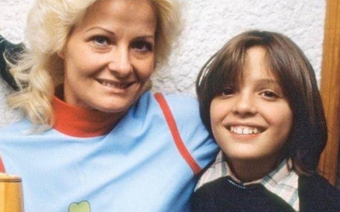 """Luis Ventura está convencido: """"La mamá de Luis Miguel está viva y en la Argentina"""""""