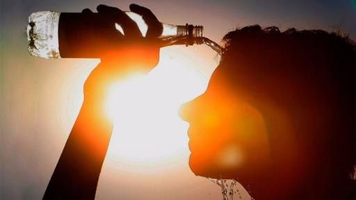 Los años más calurosos en el país y en todo el planeta