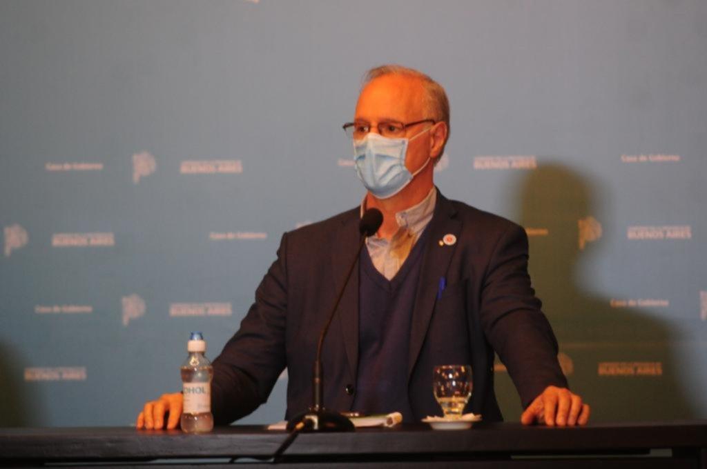 En el Senado bonaerense piden la interpelación del ministro de Salud