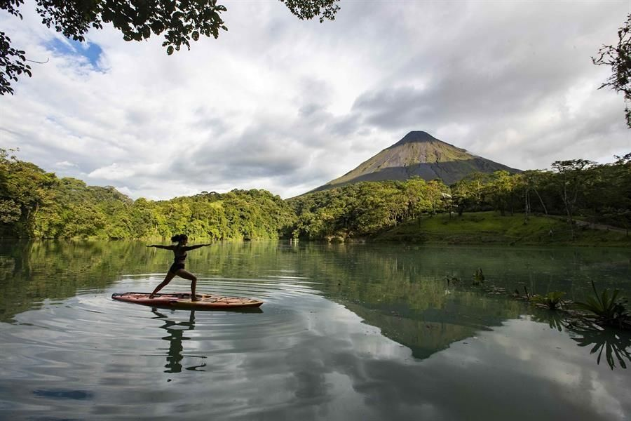 Costa Rica: naturaleza sin límites
