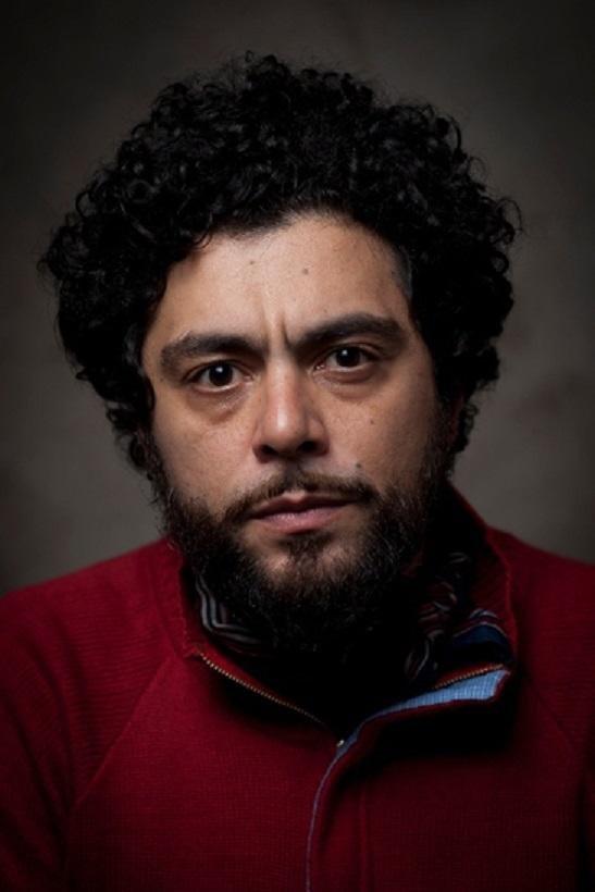 """Alberto Ajaka: """"El terror aparece porque vive en nosotros el miedo a lo desconocido"""""""