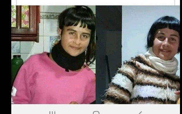Desesperada búsqueda de una joven desaparecida en Berisso