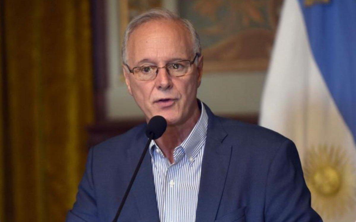 El bloque del Frente de Todos en el Senado bonaerense salió a respaldar la gestión de Gollán ante la pandemia