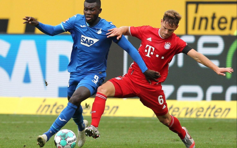 Alemania: Bayern Munich perdió y dejó un invicto de 32 partidos