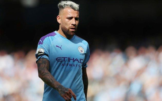 Otamendi, después de cinco temporadas, se va del Manchester City - Deportes