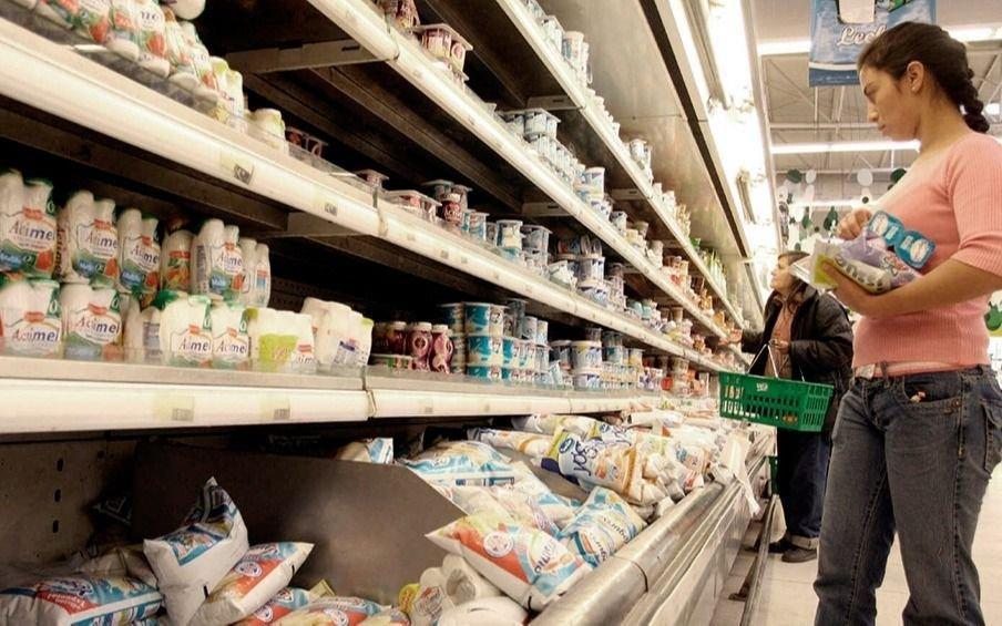¿Retoques de los Precios Máximos? El Gobierno evalúa autorizar subas por falta de productos