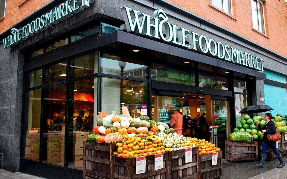 """El métido """"anti sindicatos"""" que emplea Amazon en sus tiendas de comida"""