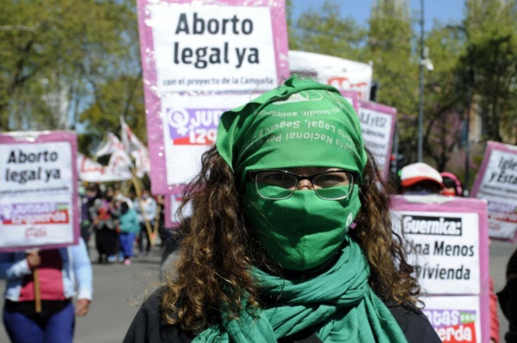 Se realizaron más de 5 mil abortos legales este año en la Provincia