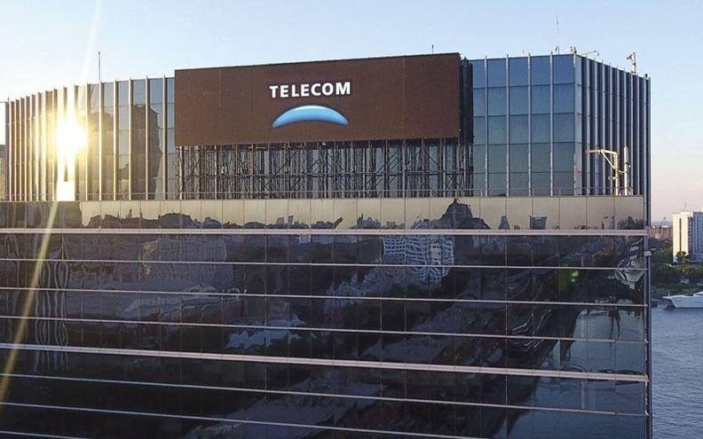 Telecom destinó US$ 515 millones a su transformación digital