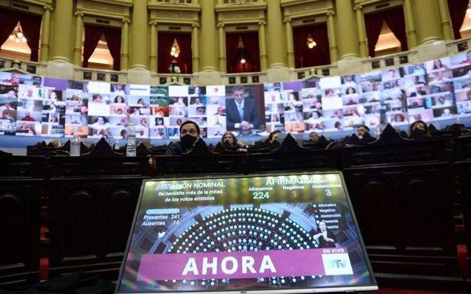 Un proyecto para modificar el reglamento en Diputados podría romper la tregua entre oficialismo y oposición