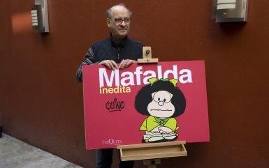 Mafalda, el gran legado de Quino