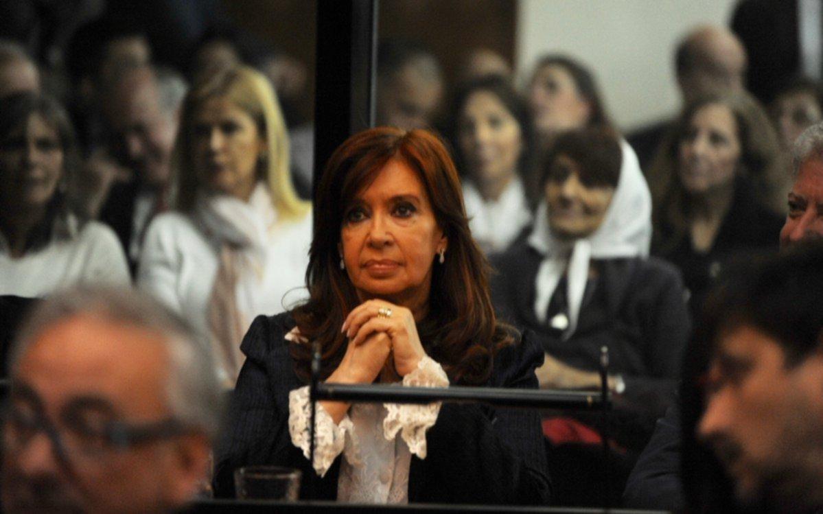 Causa Cuadernos: confirman el procesamiento de Cristina Kirchner por la cartelización de la obra pública