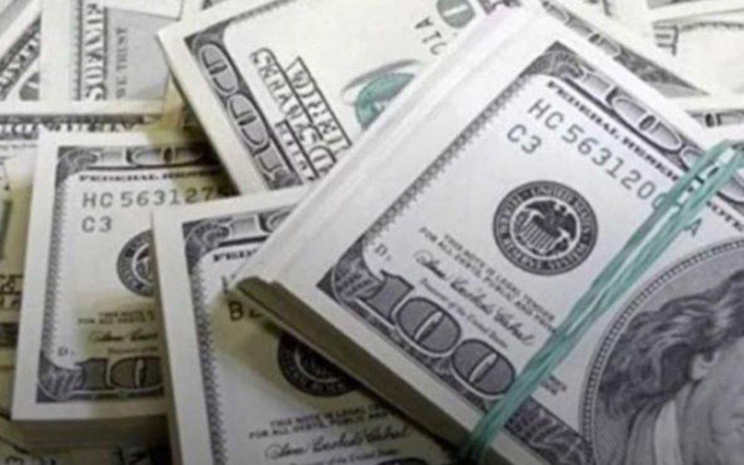 El dólar oficial cerró este miércoles a 80,62 pesos