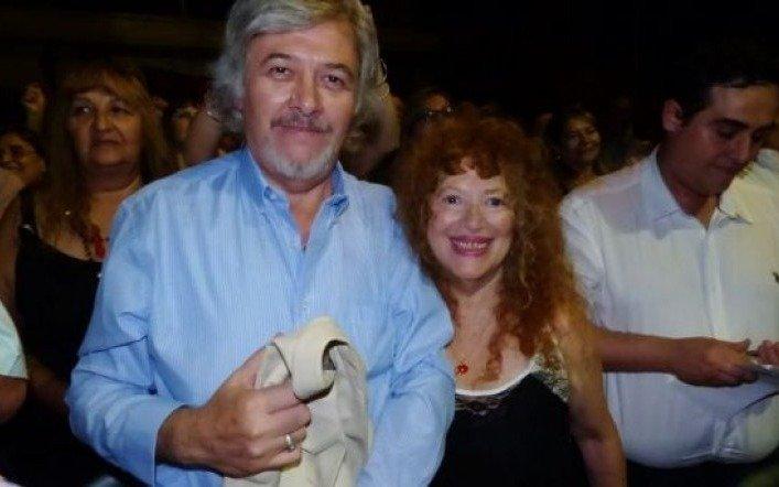 Murió la actriz Lilian Keller, madre de Adrián Suar, a los 74 años
