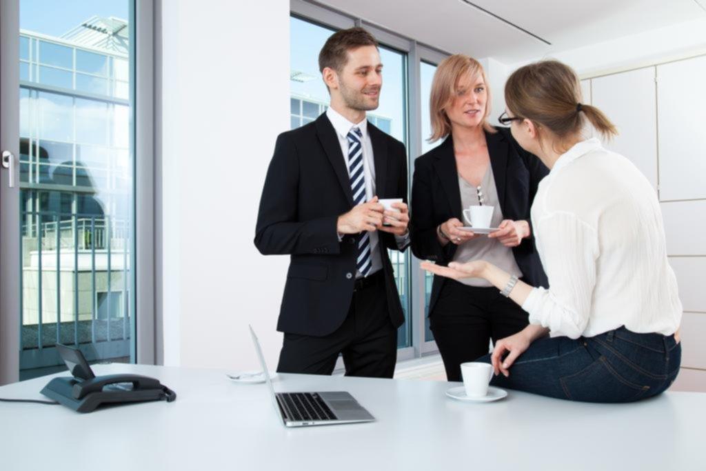 La frase exacta: cómo dar respuestas astutas en el trabajo