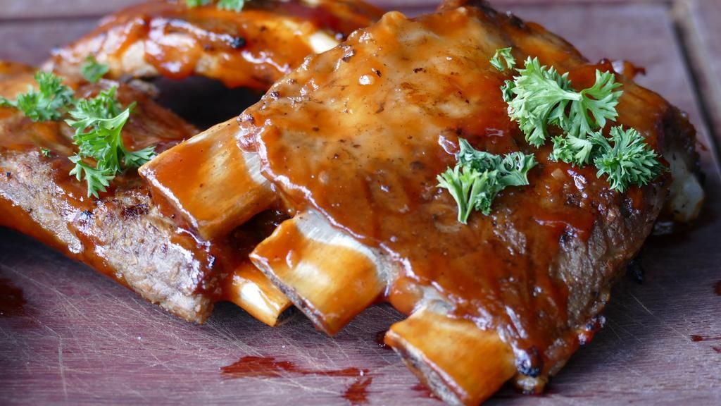 Cocina aromática: sabor garantizado