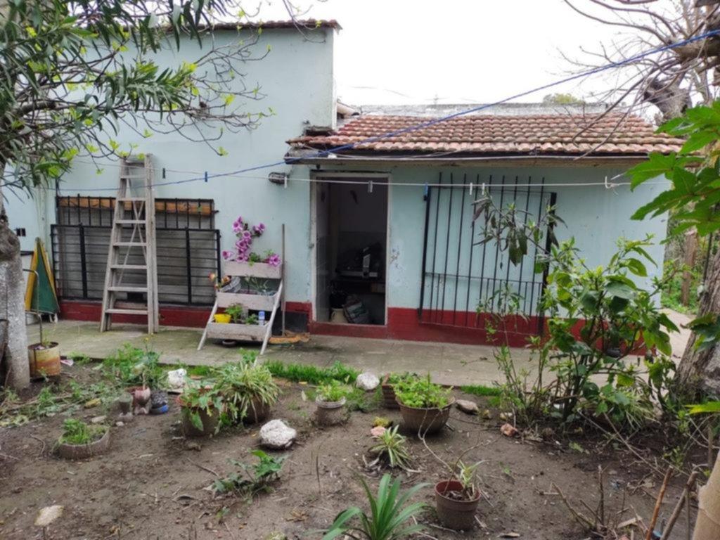 """""""Patachorros"""" en un atraco en una vivienda de Barrio Aeropuerto"""