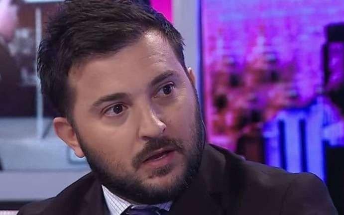 """Diego Brancatelli fue optimista con el resultado de las PASO: """"Es una derrota esperanzadora"""""""