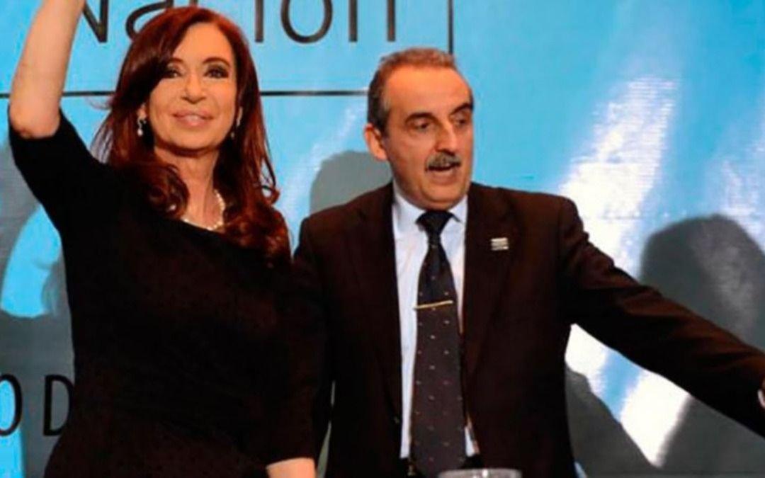 Cristina Kirchner señalada: fuertes declaraciones de Moreno contra la vicepresidenta