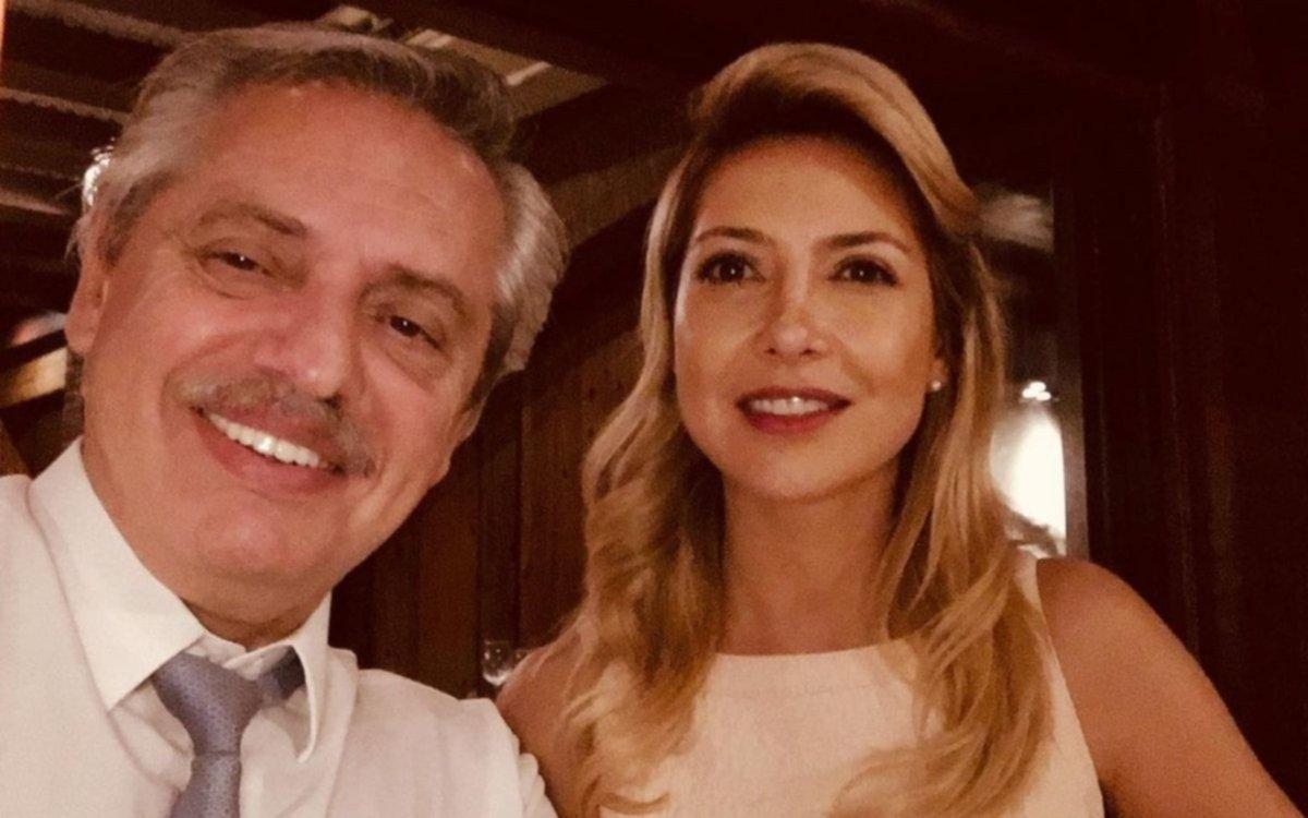 ¿Fabiola Yáñez está o no embarazada?: otra foto que develaría este interrogante