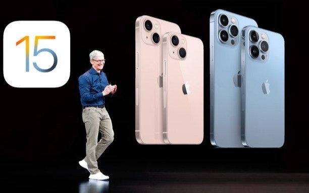 Presentaron el iPhone 13 con mejoras en la cámara y con un diseño similar al del exitoso 12