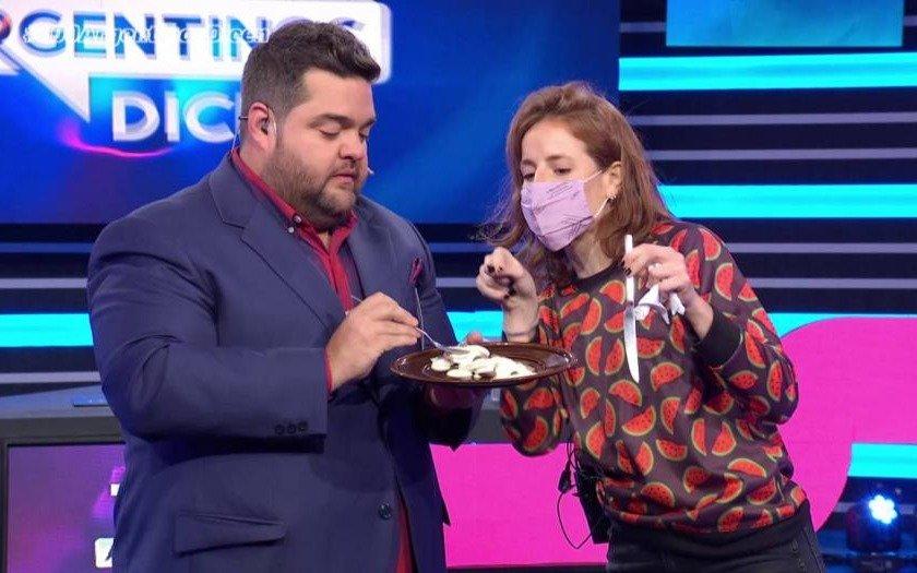"""Darío Barassi lo hizo de nuevo: lideró el rating con su """"100 argentinos dicen"""""""