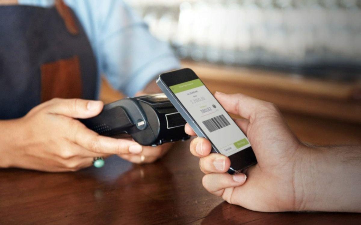 Cuenta DNI: se duplicaron las compras con la billetera virtual del Bapro