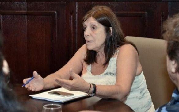 El gabinete de Kicillof puso a disposición su renuncia y le mete presión a Alberto