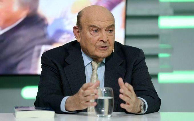 """Domingo Cavallo reapareció en la TV y elogió a Milei: """"Sus ideas son correctas"""""""