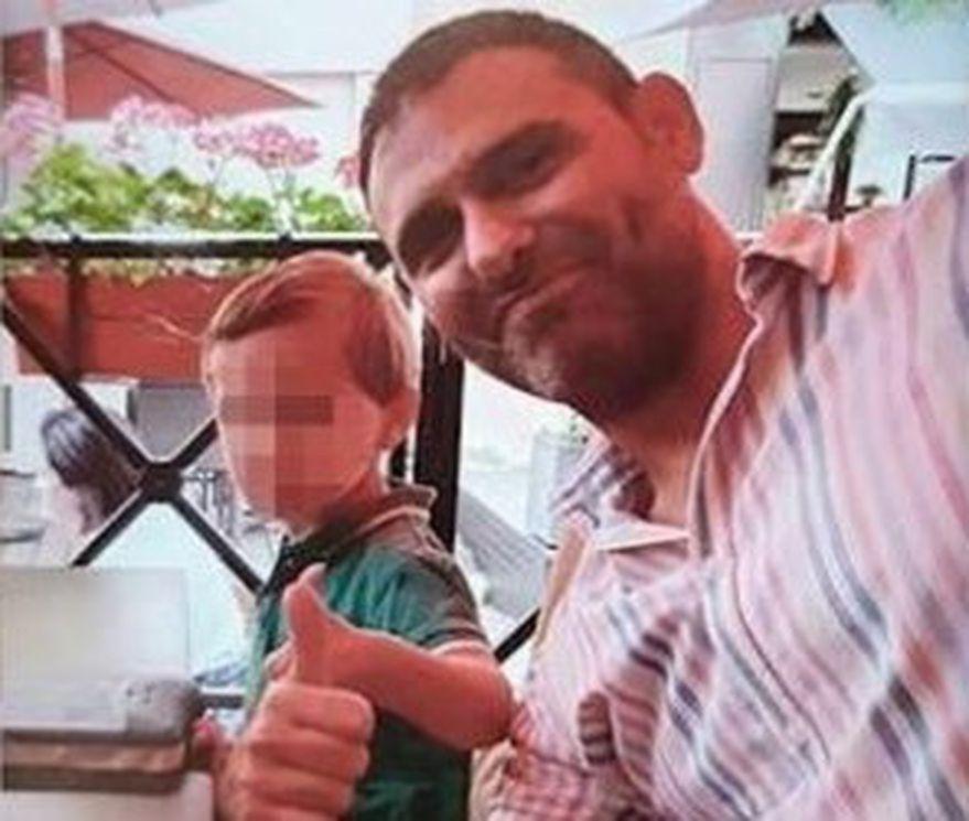 Un lobo despiadado: había matado a su hijo y se ahorcó